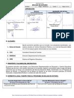 PRA-InS-16 Bolsas Estudio