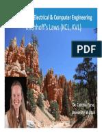 L(2-2) -- Kirchhoffs laws KCL KVL [Compatibility Mode] (1).pdf