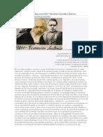 Gramsci y El Marx Desconocido