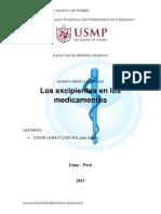 Quimica Seminario Títulos de Tesis Ligados a La Diabetes 2