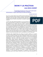 BATAILLE, GEORGES - Nietzsche y la política.pdf