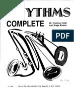 Rhythms Complete