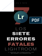 (eBook)+Los+Siete+Errores+Fateles+En+Lightroom