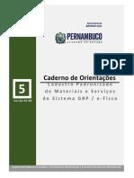 05 Caderno de Orientações - GBP