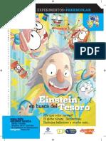 Einstein en Busca Diario Educa c i On