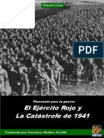 El Ejército Rojo y la Catástrofe de 1941 - Francisco Medina Portillo.pdf