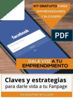 Claves y Estrategias Para Darle Vida a Tu Fanpage -Nicolasmarrero.com- (1)