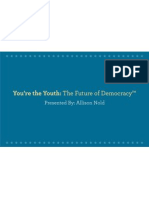 Future Democracy