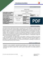 P Epistemología a-D 2017 (Psicología)