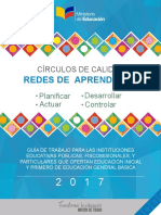 CIRCULOS DE CALIDAD - COOPERACIÓN DOCENTE ECUADOR.pdf