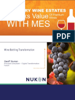 Rockwell Autoamtion TechED 2017 - AP21 - Uncork the Value Of Premium Wines With MES.pdf