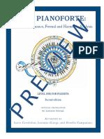 PREVIEW - Il Pianoforte