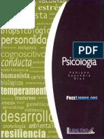 Psicología - Fabiana Saavedra Díaz