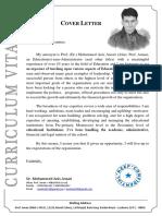 Aman CV 2016-17 Principal
