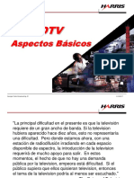 Bases DTV Harris-SP