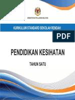 DSK Pendidikan Kesihatan Tahun 1.pdf