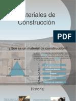 Los Materiales de Construcción EXPO