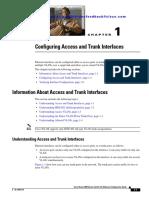 Access Trunk