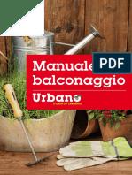 Manuale Di Balconaggio