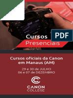 Livro Canon