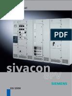 sivacon_yleismanuaali.pdf
