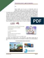 AVE - Microbiota Normal y Hospedero