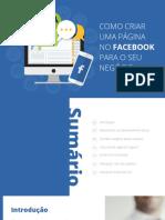 Como Criar Uma Página No Facebook Para o Seu Negócio