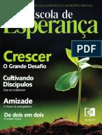Revista Escola 2015