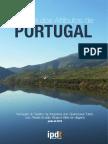 Estudo_Analise_Atributos - Destino Portugal - 2013