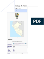 Distrito de Santiago de Surco