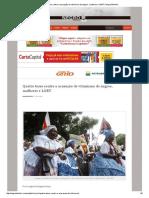 Quatro Teses Contra a Acusação de Vitimismo de Negros, Mulheres e LGBT _ Negro Belchior