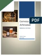 Cerveza Artesanal - Informe.pdf