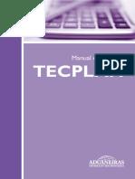 Manual TecPlan