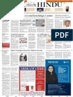 01-08-2017 - The Hindu - Shashi Thakur - Link 1