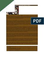El Desafio de La Globalizacion Para El Peru