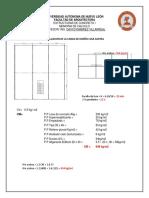 Evaluacion de La Carga de Disec3b1o Losa Azotea Viga c 1