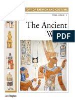 A History of Fashion and Costume 1 - The ancient World.pdf
