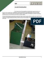 Flowbench Design.pdf