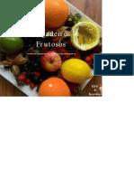 Brigadeiro Frutas