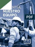 DBI-SALA Spanish Catalog