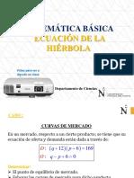 PPT9-La hipérbola (Teoría).pptx