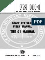 Staff Officer Handbook_1955