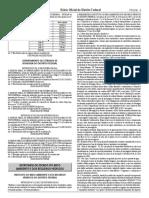 Instrução IBRAM-DF Nº 213-2013 - Licenciamento Ambiental de Postos Revendedores de Combustíveis