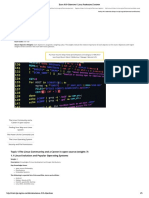 Exam 010 Objectives _ Linux Professional Institute