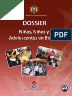 Dossier Niñas, Niños y Adolescentes