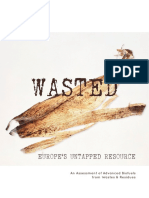 Wasted Final