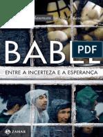 Babel - Entre a Incerteza e a Esperança (2016)