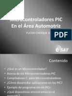 Microcontroladores SENATY