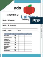 5to Grado - Bimestre 2 (2012-2013).pdf