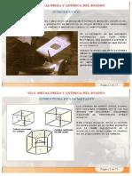 Metalurgia y Química de Soldeo